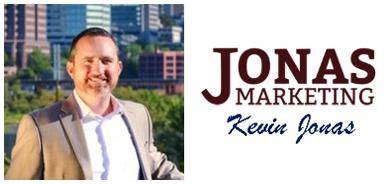 Kevin Jonas of Jonas Marketing
