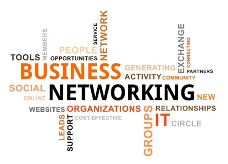 Business Networking in Richmond, VA