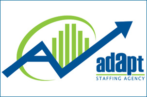 Adapt Staffing Agency