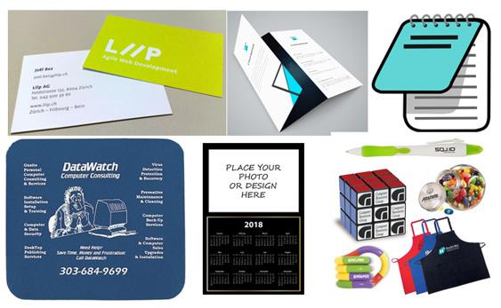 Key Design Basics of Leave Behind Materials