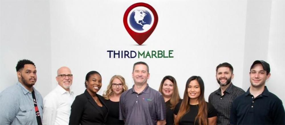 The Third Marble Team