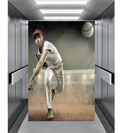 Pitchers Dont Win In Elevators